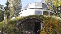 Дом чешского архитектора Богумила Лхоты