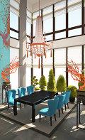 Как создать интерьер в китайском стиле