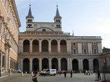 Латеранский Апостолький дворец