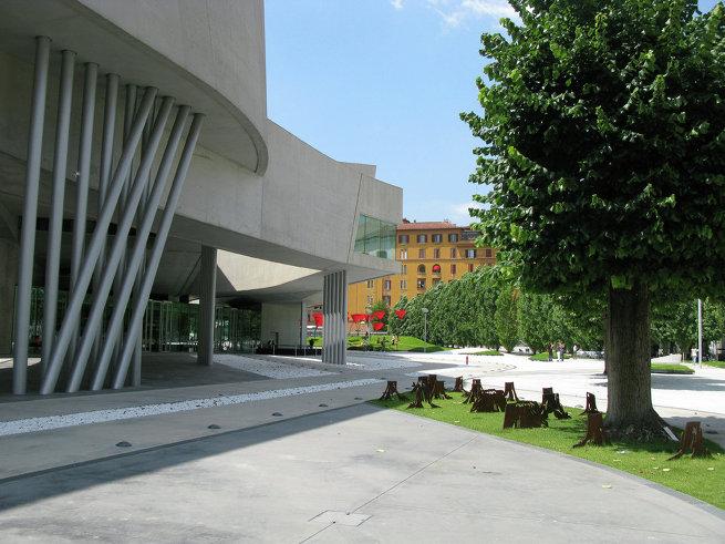Римский музей современного искусства