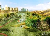 Какой может стать территория завода «Серп и Молот»: идеи архитекторов