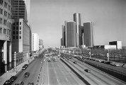 Город Детройт