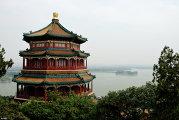 Летний дворец в Пекине