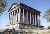 Храм Митры в Гарни