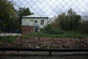 Остатки дома Соколова