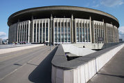 Стадион СК Олимпийский