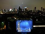 Планетарий Hayden в Нью-Йорке