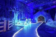 Дом Деда Мороза на ВДНХ