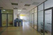 Рабочее офисное пространство Krutoy Media
