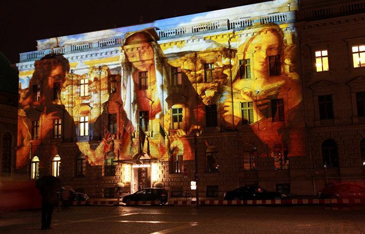 Hotel De Rome в Берлине