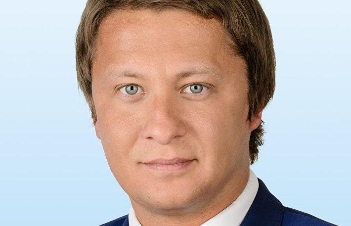 Владимир Сергунин