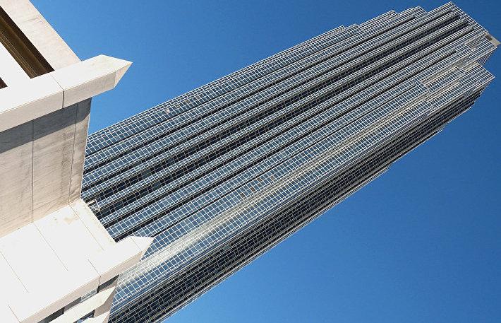 Williams (Transco) Tower