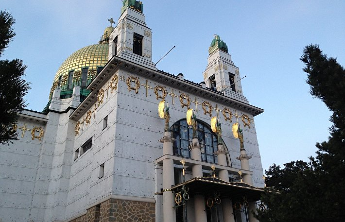 Церковь Ам-Штайнхоф