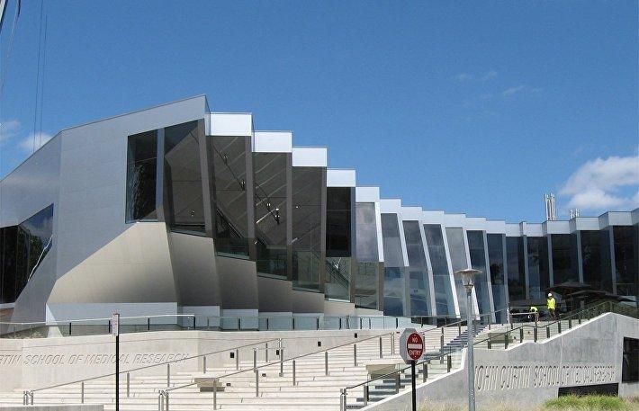 Национальный университет Австралии