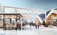 Город на базаре: каким может стать Даниловский рынок после реконструкции