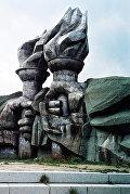 На пике забвения: слава и крах святыни болгарских коммунистов на Бузлудже