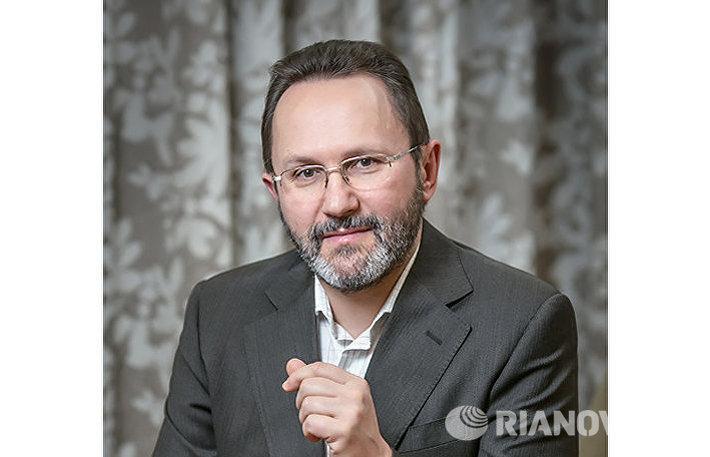 Григорий Куликов