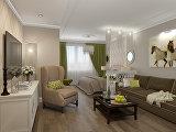 Жилье с прибавлением: как подготовить небольшую квартиру к рождению ребенка