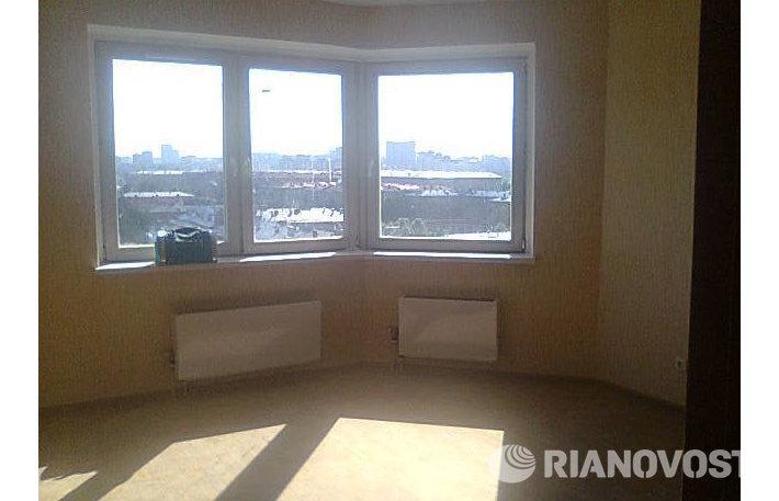 Комната в новом панельном доме серии И-155ММ от ГК СУ-155
