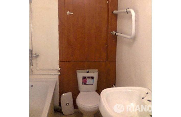 Ванная комната в панельном доме И-155ММ от ГК СУ-155