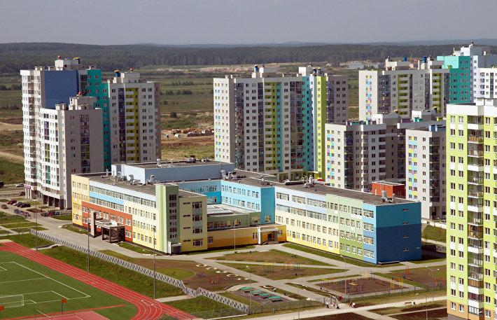 Район Академический
