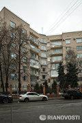 Леонтьевский переулок, 15