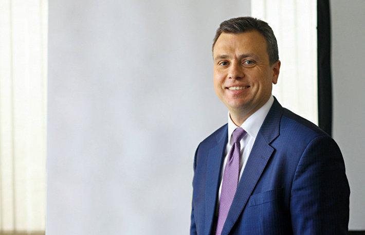 Управляющий партнер Savills Россия Дмитрий Халин