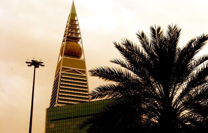 Башня имени Аль-Файсалы