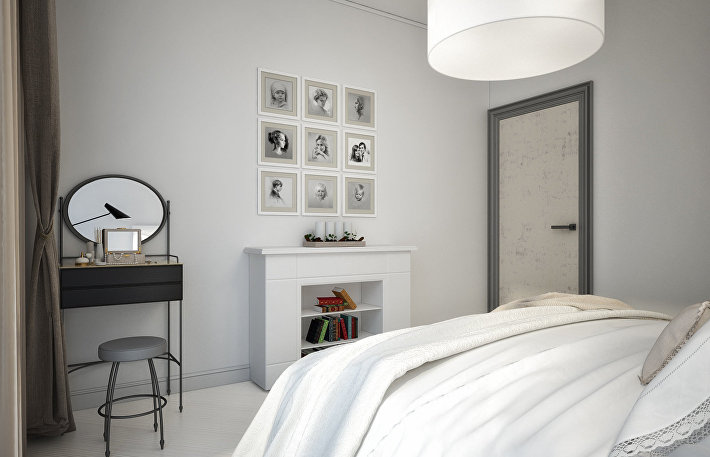 Акценты пространства: как вписать в интерьер декоративную мебель