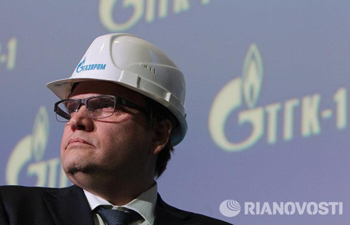 Завершение реконструкции Каскада Вуоксинских ГЭС в Ленинградской области