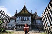 Парианган, Западная Суматра