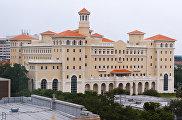 Здание Сверхсилы во Флориде