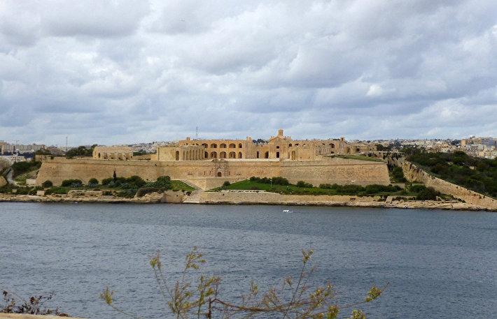 Форт Маноэль