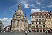 Церковь Богородицы, Дрезден