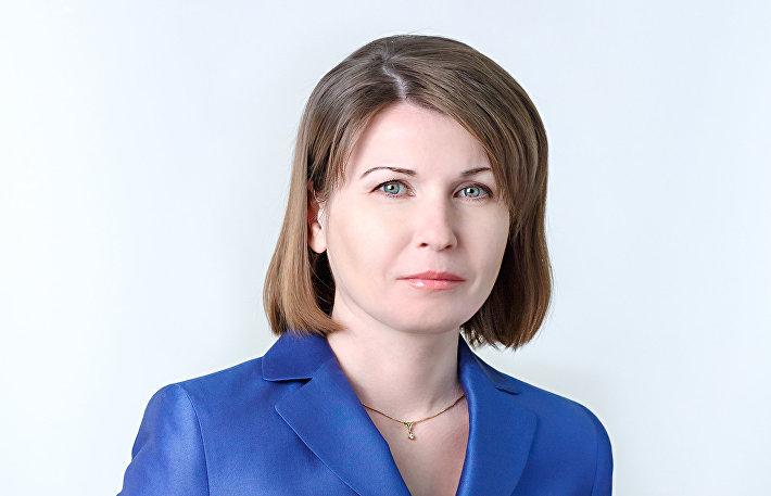 Генеральный директор компании Бон Тон Наталия Кузнецова