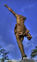 Иисус возвышающийся: самые масштабные памятники Христу в мире