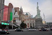 Отель-казино Нью-Йорк-Нью-Йорк