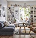 Дом в формате smart, или Как вписать в квартиру открытые системы хранения