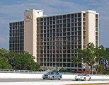 Отель Форт Харрисон в Клируотере (Флорида, США)