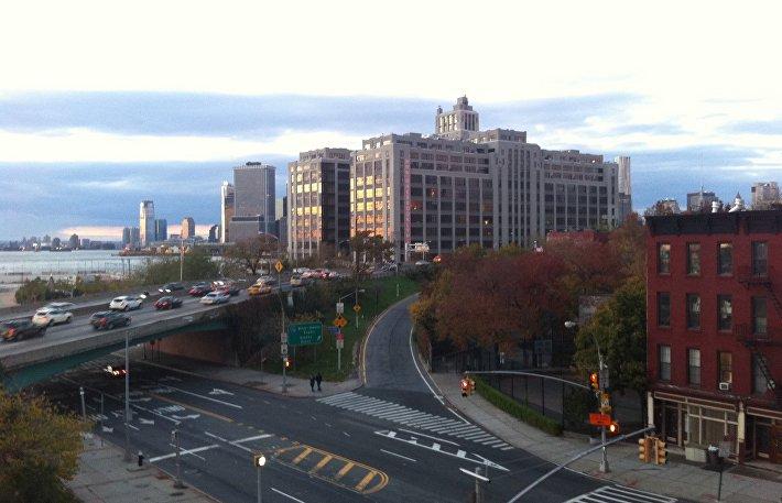One Brooklyn Bridge Park, Нью-Йорк