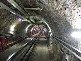 Тоннель линии Tünel, Стамбул