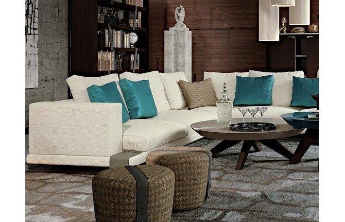 Мебель спокойных цветов