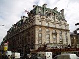 The Ritz, Лондон