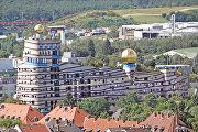 ЖК Лесная спираль в Дармштадте