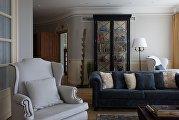 Деревенский изыск: как создать атмосферу загородного дома у себя в квартире