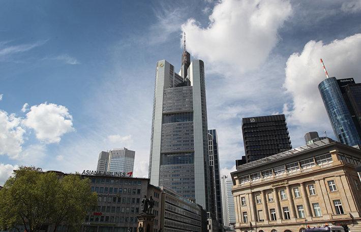Commerzbank в Германии