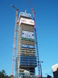 Unity Tower в польском Кракове