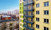 Московский стандарт реновации жилья: власти Москвы рассказали, какие дома придут на смену пятиэтажкам. Внешний вид дома