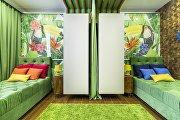 Цветастый бунт: как разукрасить интерьер в цвета радуги