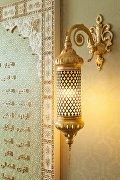 Утонченный восток: как создать интерьер в арабском стиле